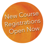 new into blue courses